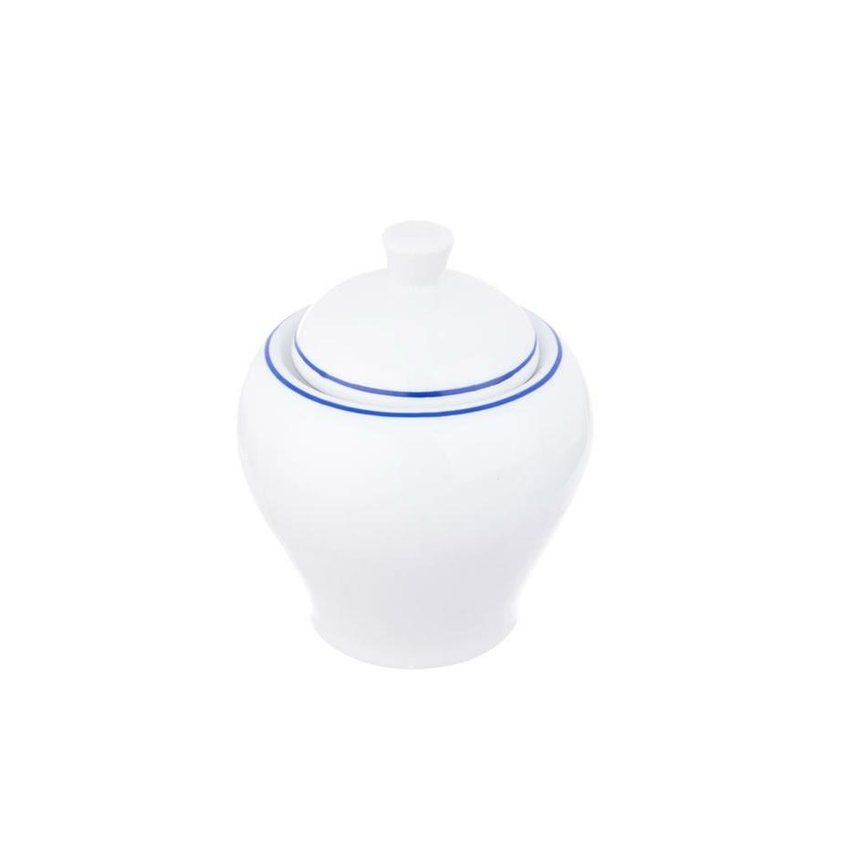 Orion Porcelánová cukornička Blue Line, 0,3 l