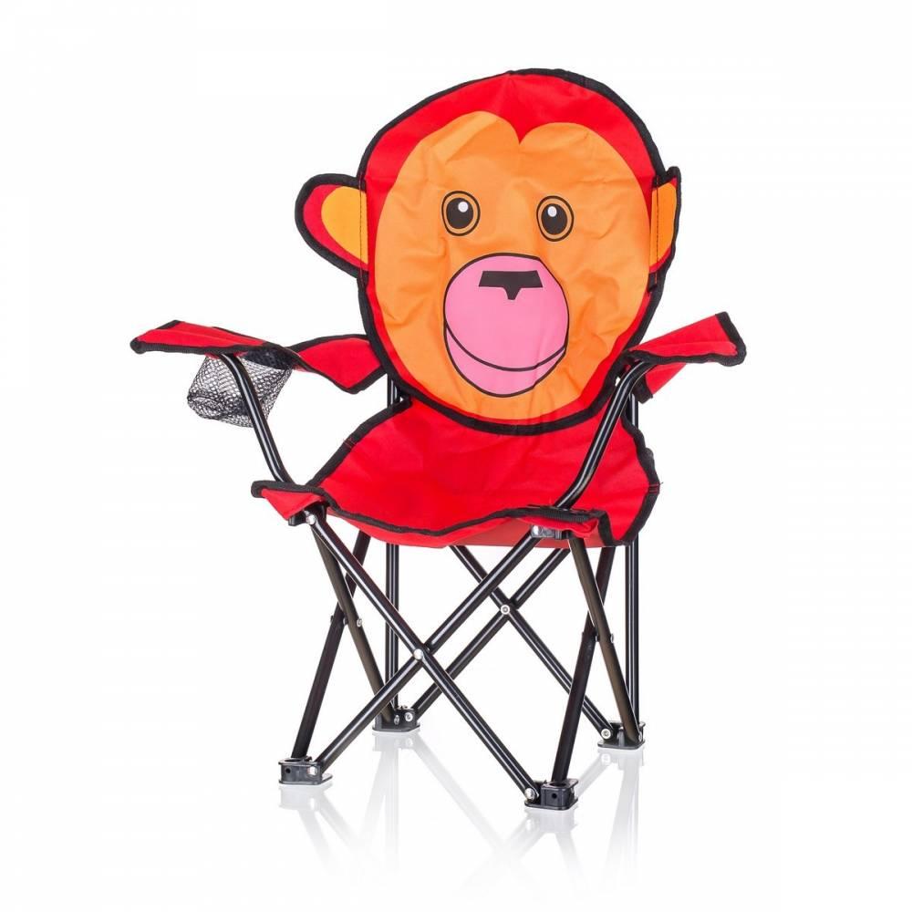 Kreslo Happy Green 502062 detské zvieratká