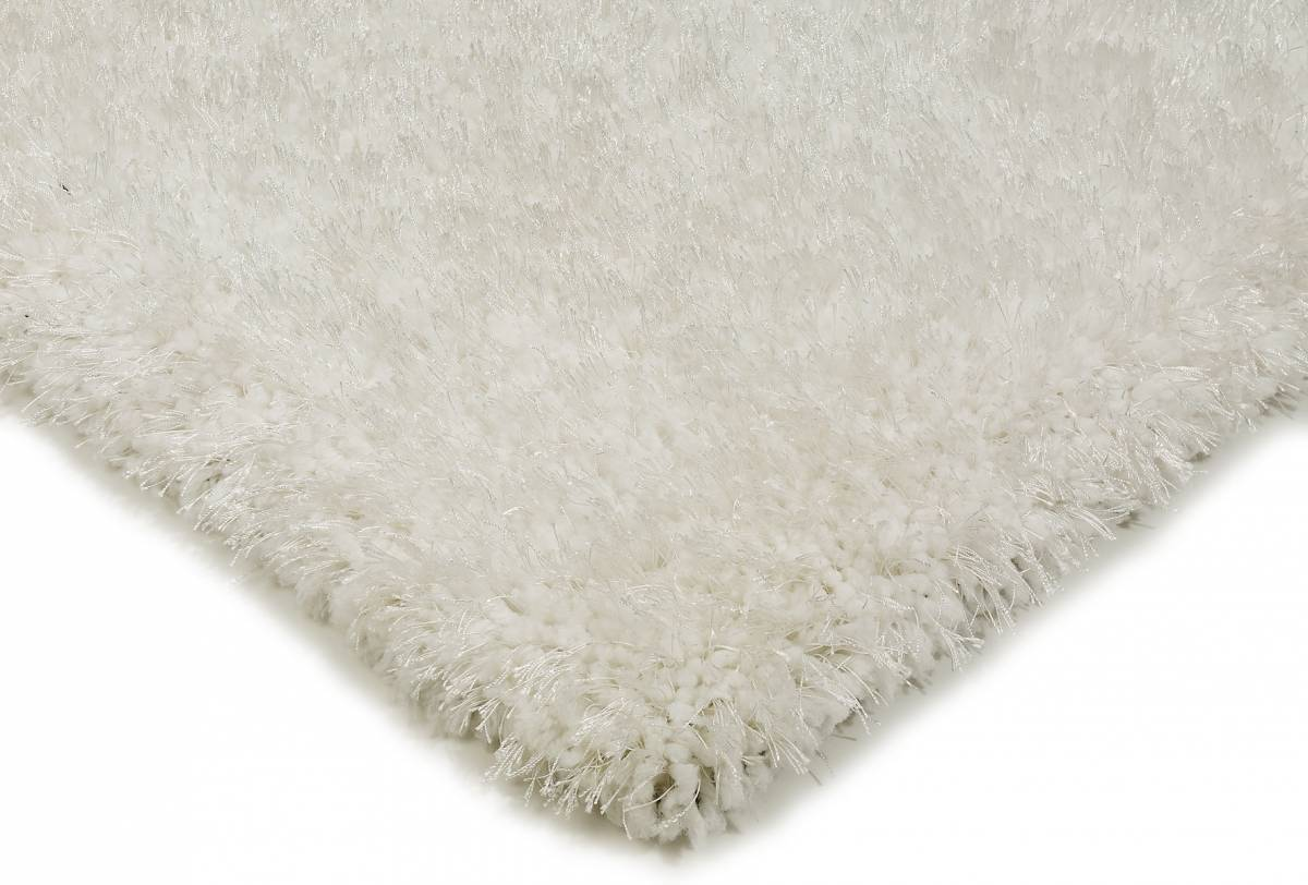 Diva koberec - biela