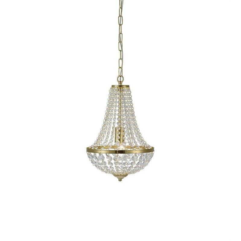Malé stropné svetlo Markslöjd Grans