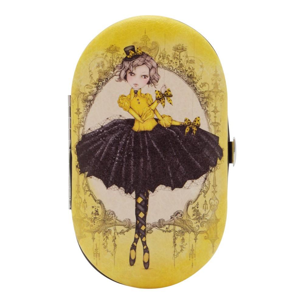 Manikúra s puzdrom Santoro London Mirabelle Marionette