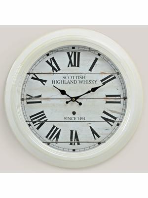 Nástenné hodiny Antique HOME HOME 16241, 47cm