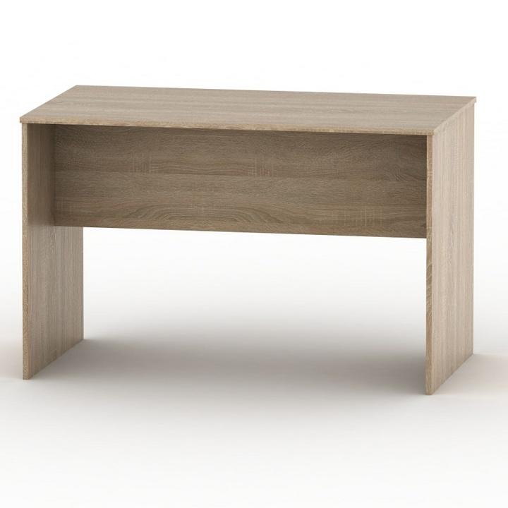 Písací stôl Tempo Asistent New AS 021ZA dub sonoma