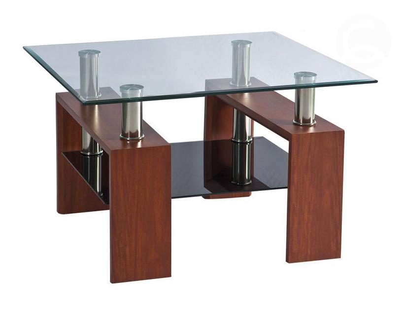 LISA D konferenčný stolík, čerešňa