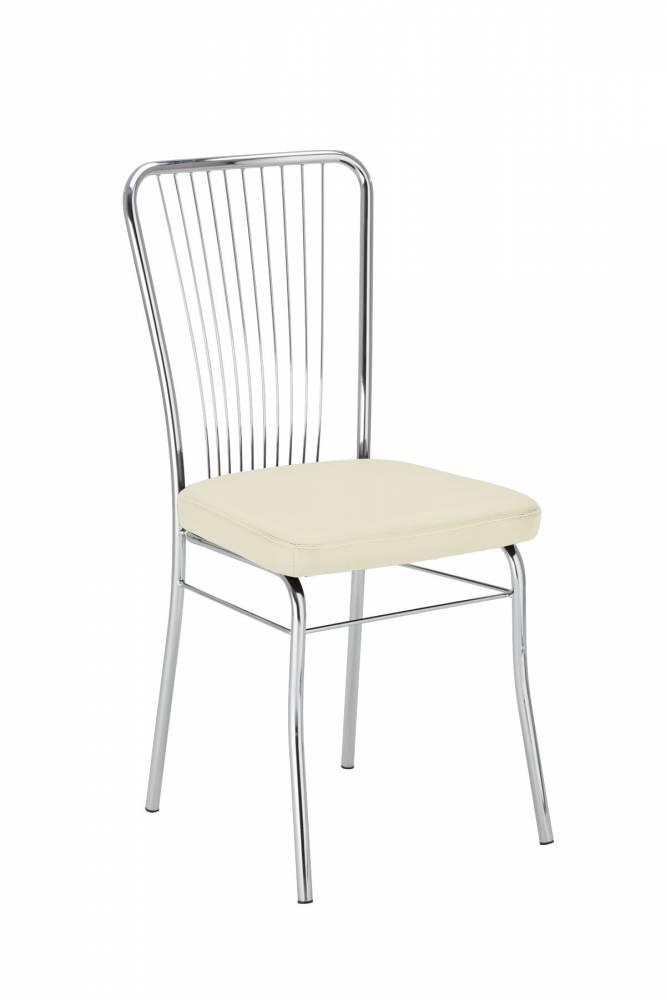 Jedálenská stolička Neron II (béžová)
