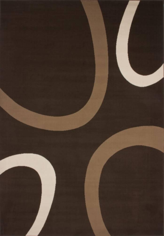 Kusový koberec Contempo 659 Coffee