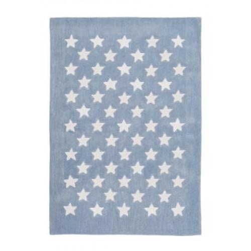 Kusový koberec Dream 701 Pastel Blue