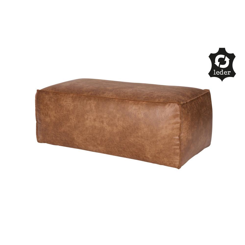 Hnedý puf DeEekhoorn Rodeo