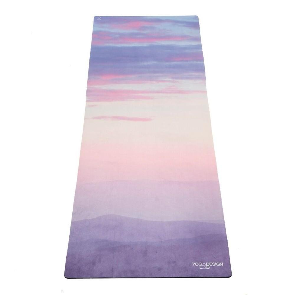 Podložka na jogu Yoga Design Lab Sunrise, 1,8 kg