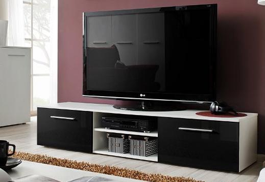TV stolík/skrinka Bono 23 WSH B2