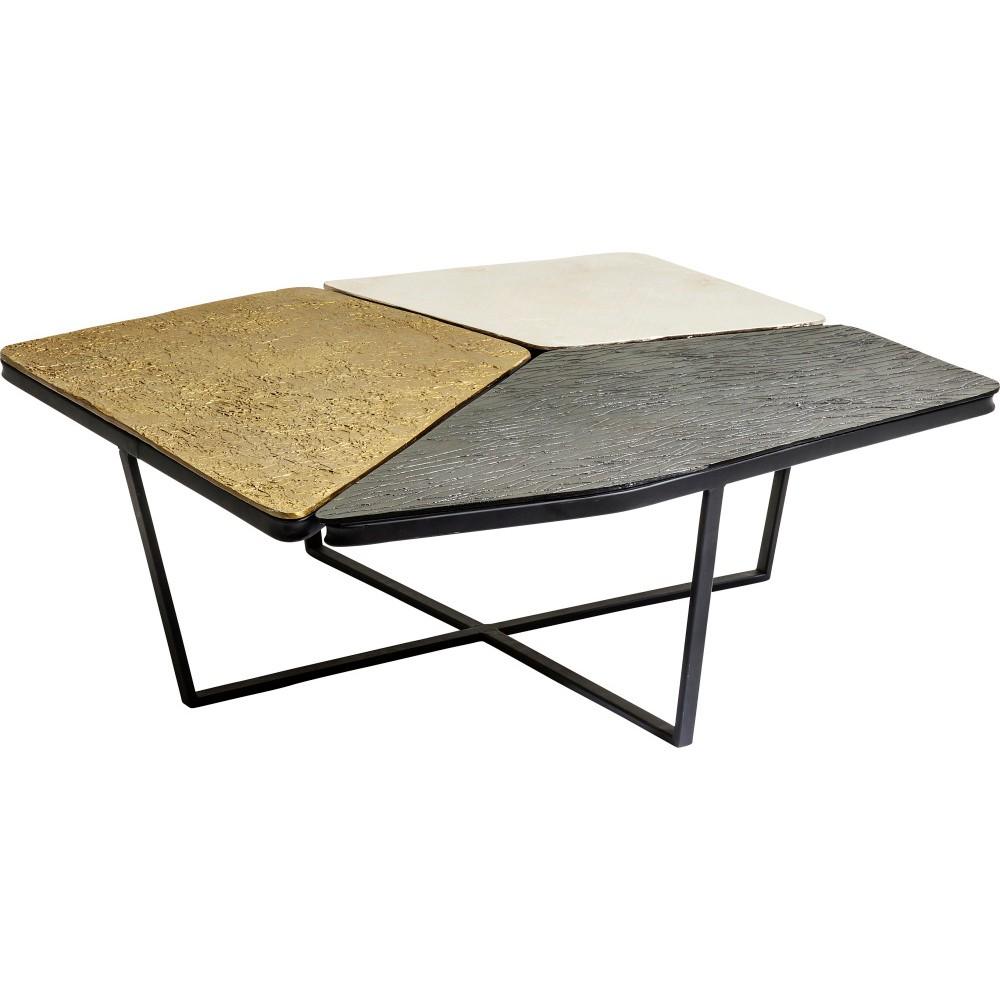 Konferenčný stolík Kare Design Patches