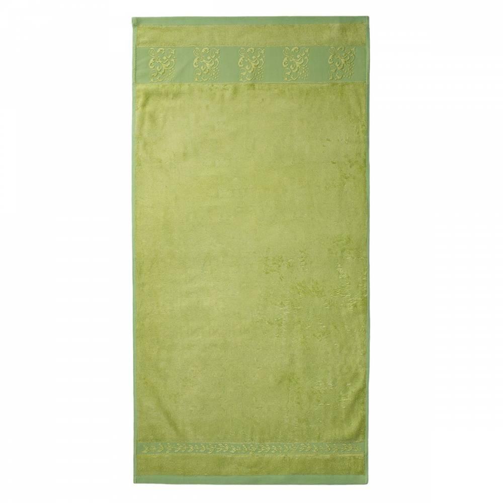 Jahu uterák bambus Ankara zelená, 50 x 100 cm