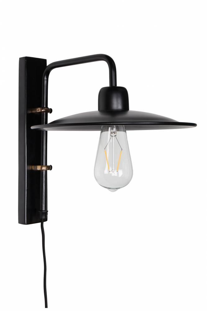 FOUK nástenná lampa