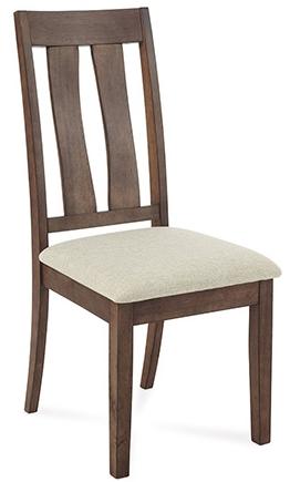 Jedálenská stolička C-192 ANT