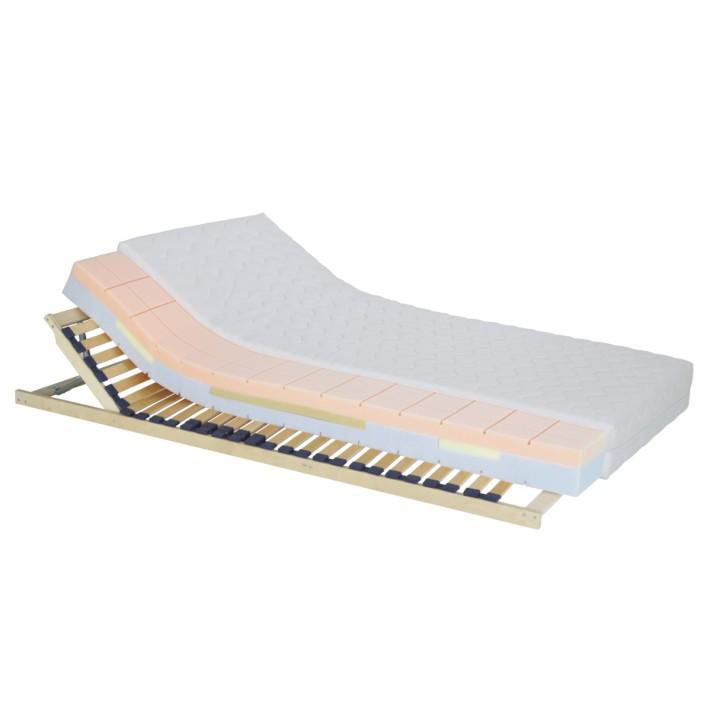TEMPO KONDELA TEMPO 20 90x200 cm matrac - penový