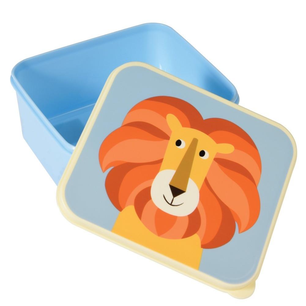 Box na jedlo Rex London Charlie The Lion