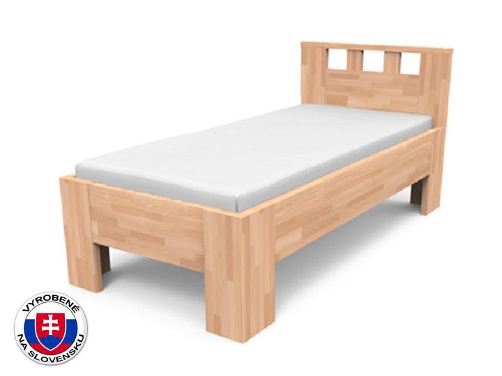 Jednolôžková posteľ 220x120 cm Lucia