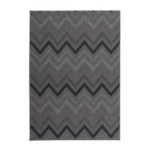 Kusový koberec Sunset 601 Grey