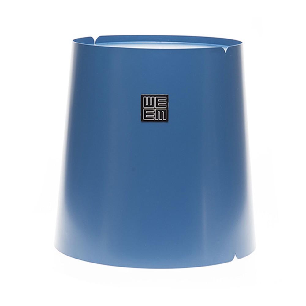 Modrý príručný stolík MEME Design Bobino