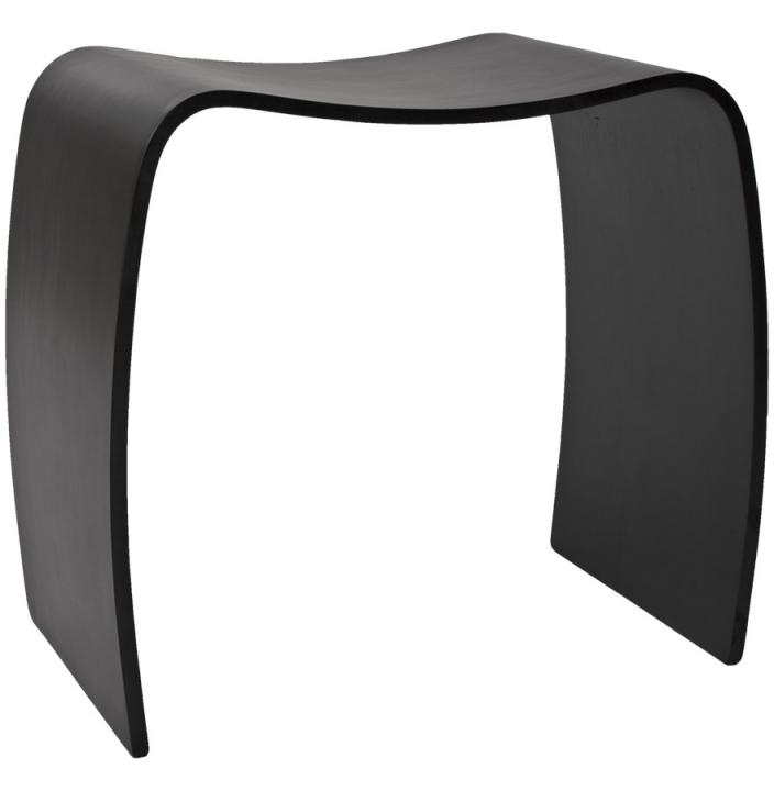 Momo Chair Black