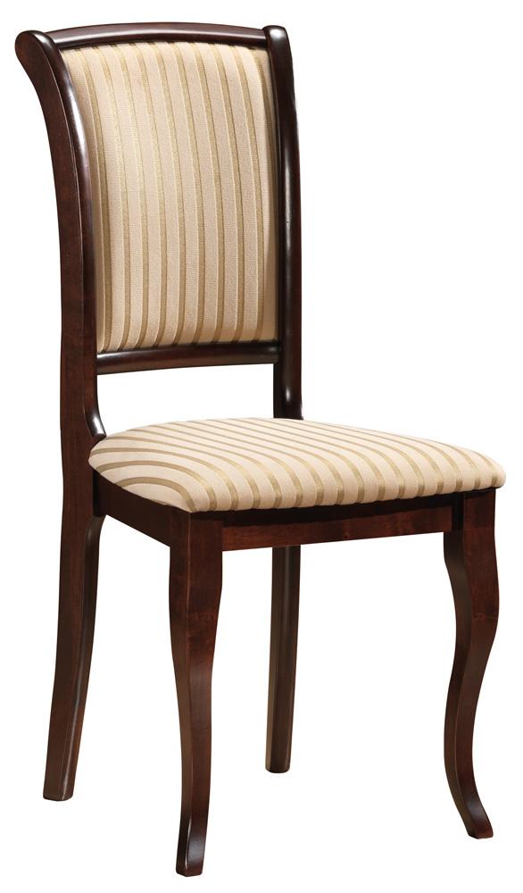 Jedálenská stolička MN-SC c orech
