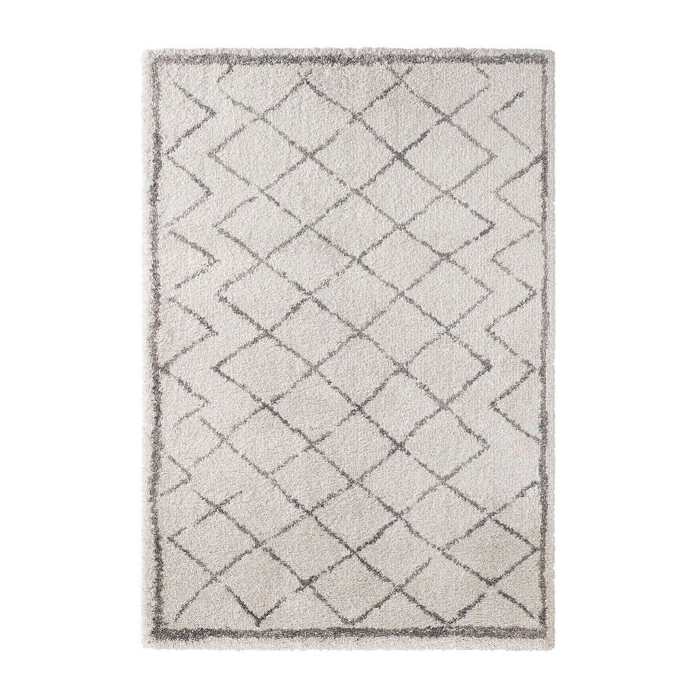 Svetlý koberec Mint Rugs Belle, 80x150cm