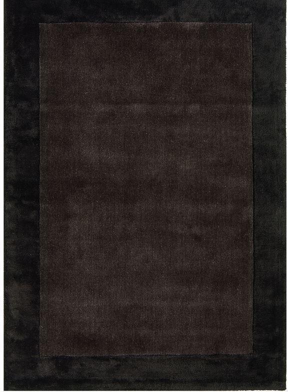 Ascot koberec - čokoládová