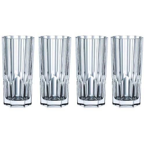 Sada 4 pohárov  Nachtmann Aspen