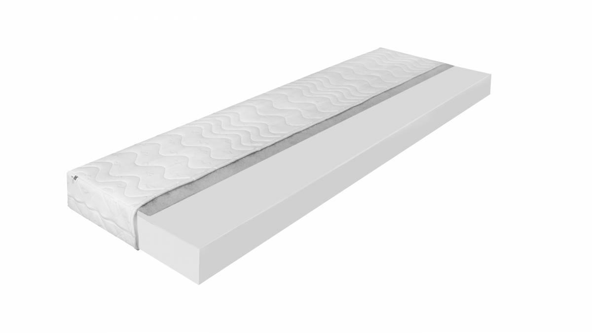 Penový matrac 200x70 cm (T3)