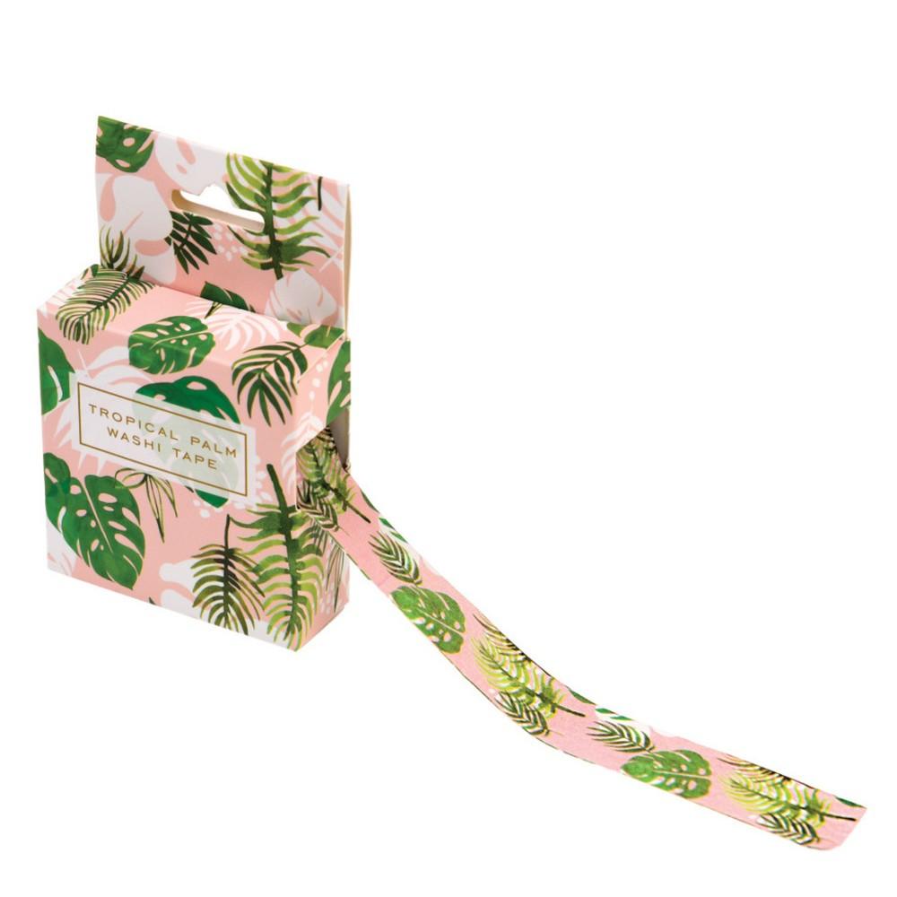 Washi páska Rex London Tropical Palm