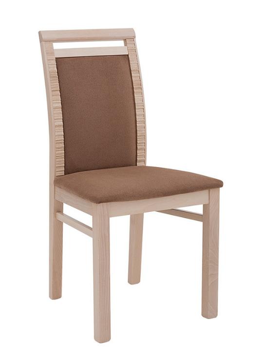 Jedálenská stolička Senegal   Farba: dub sonoma