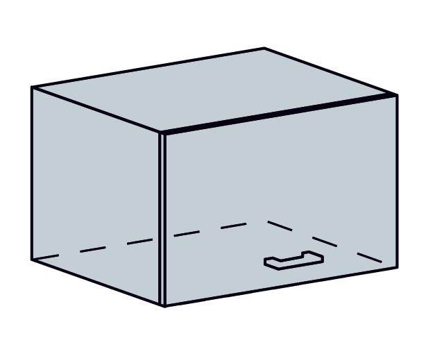 NEAPOLO horný výklop 60VP