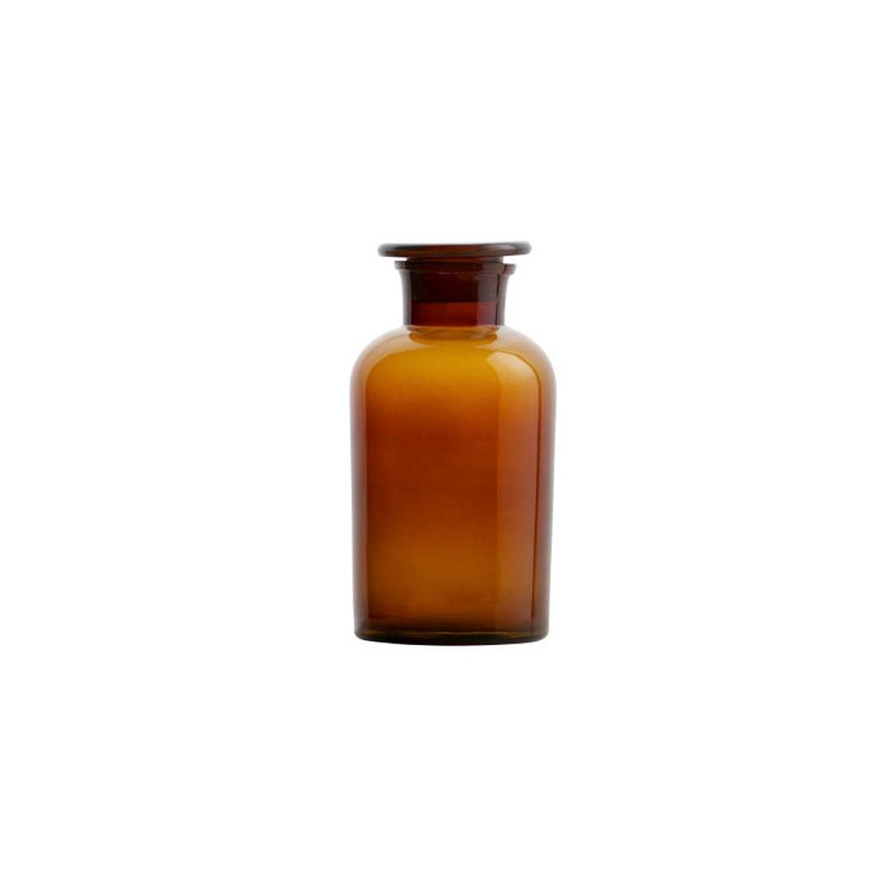 Sklenená fľaša so zátkou De Eekhoorn Pharmacy, 1 l