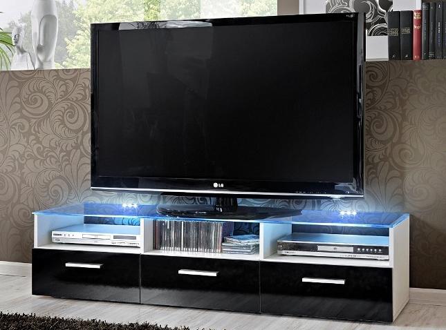 TV stolík/skrinka Fresh 21 WS FRR