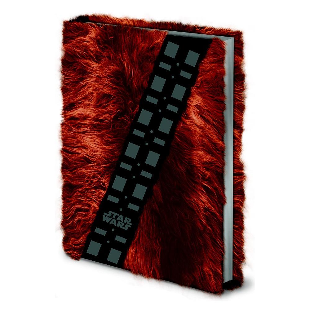 Zápisník A5 Pyramid International Chewbacca, 120 strán