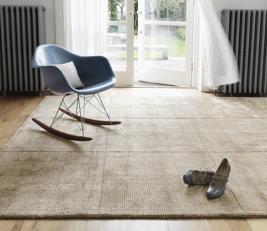 Grosvenor koberec - sivobéžová