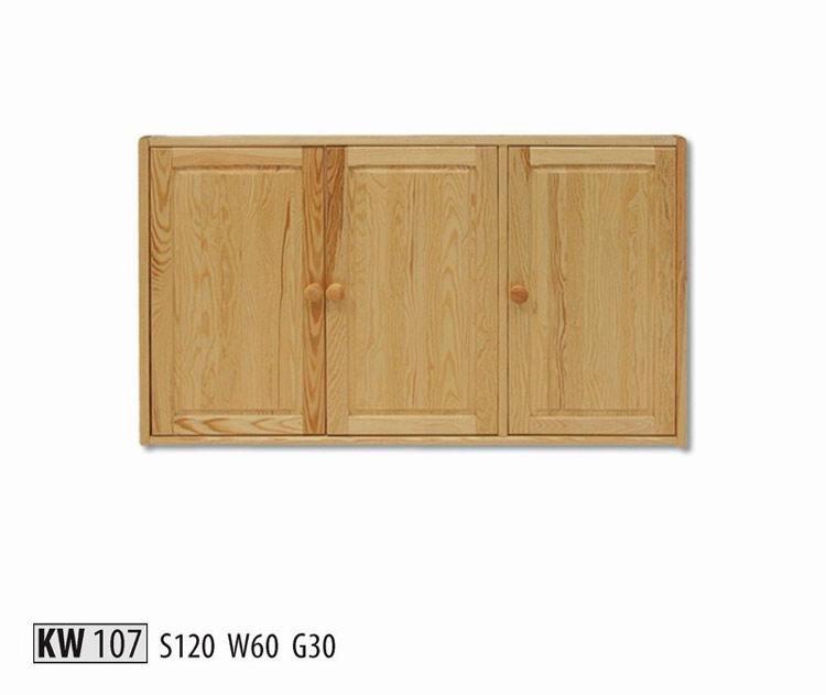 KW107 Kredenc