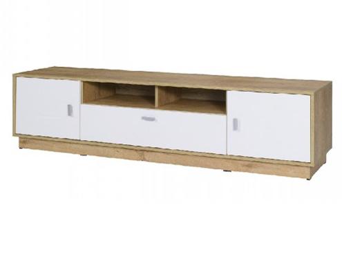 TV stolík/skrinka P6