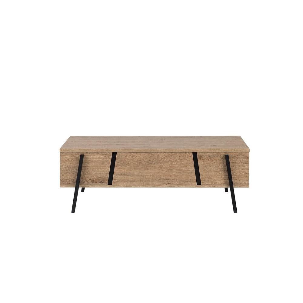 Konferenčný stolík s úložným priestorom Monobeli Emilia