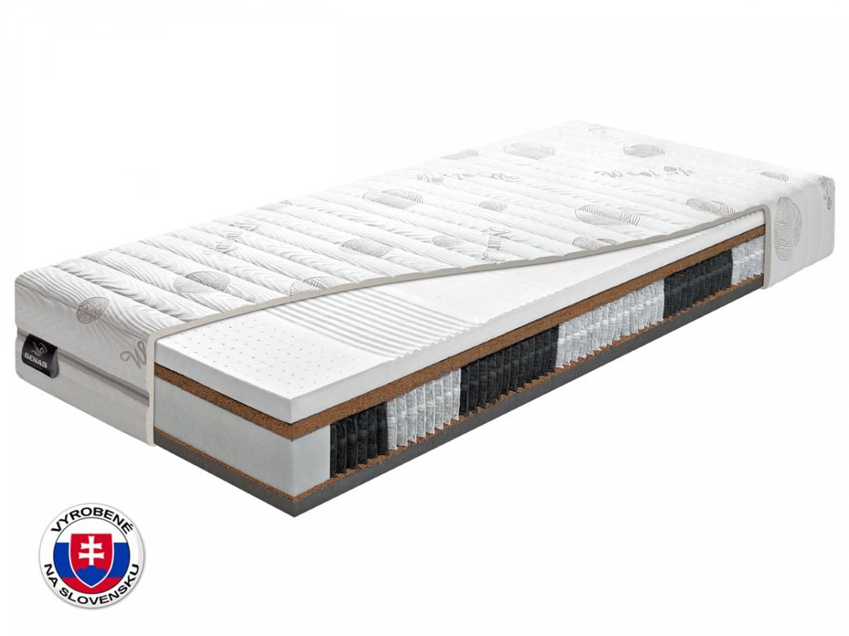 Taštičkový matrac Benab Epsilon LTX S2000 195x80 cm (T4/T5)
