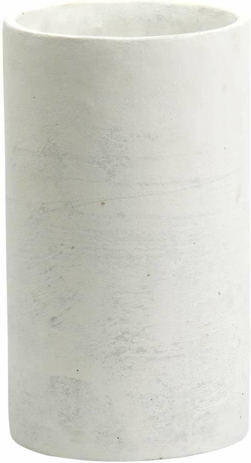 Kvetináč PHACT - biela