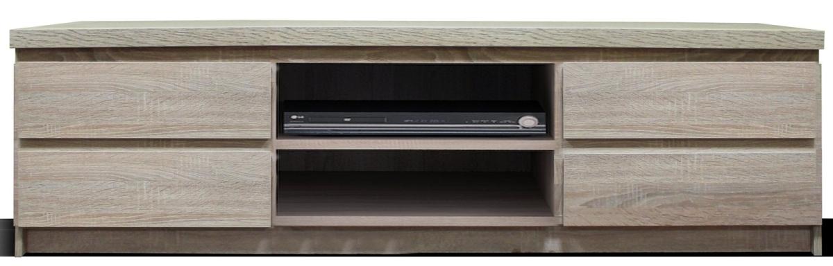 TV stolík/skrinka Panama Typ 06 4S