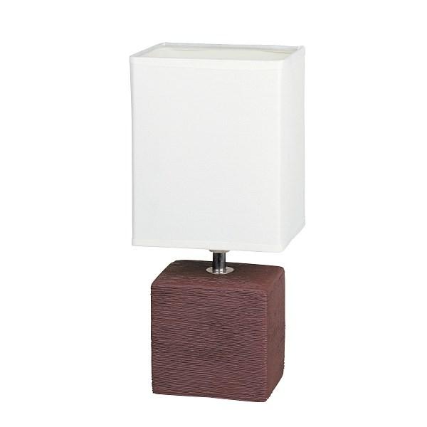 Rabalux stolná lampa Orlando 4928