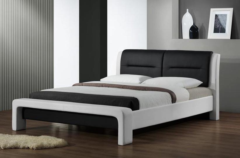 Čalúnená posteľ ITALIA 180