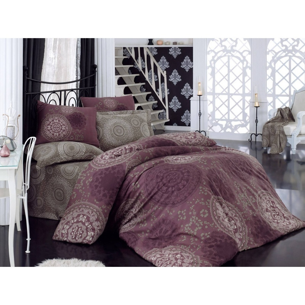 Obliečky s plachtou Eflatun, 200x220cm