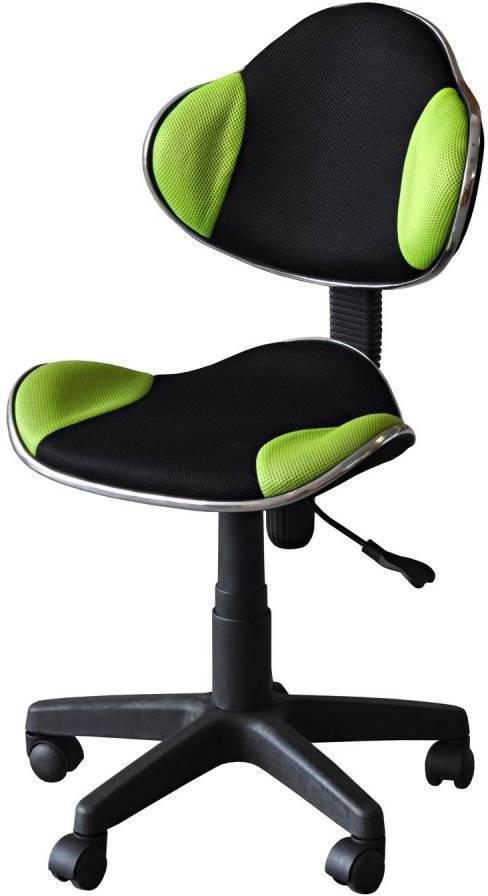 Stolička NOVA zelená