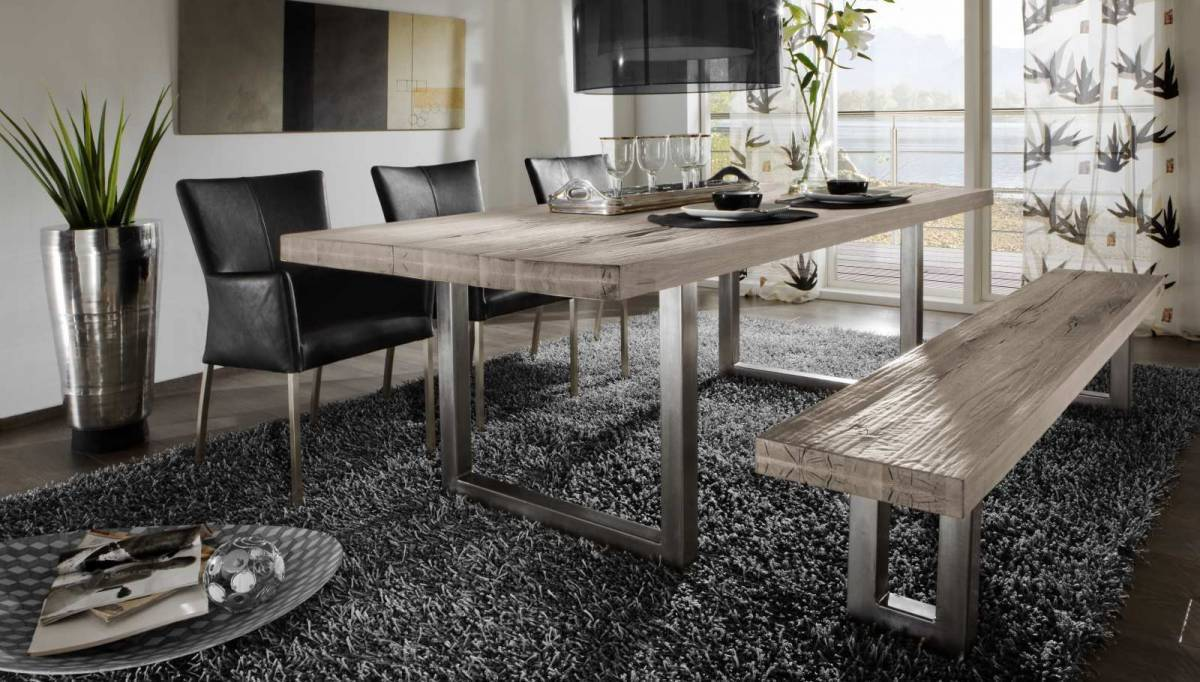Stôl MANHATTAN