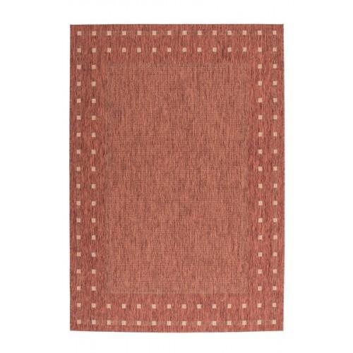 Kusový koberec Finca 520 Orange