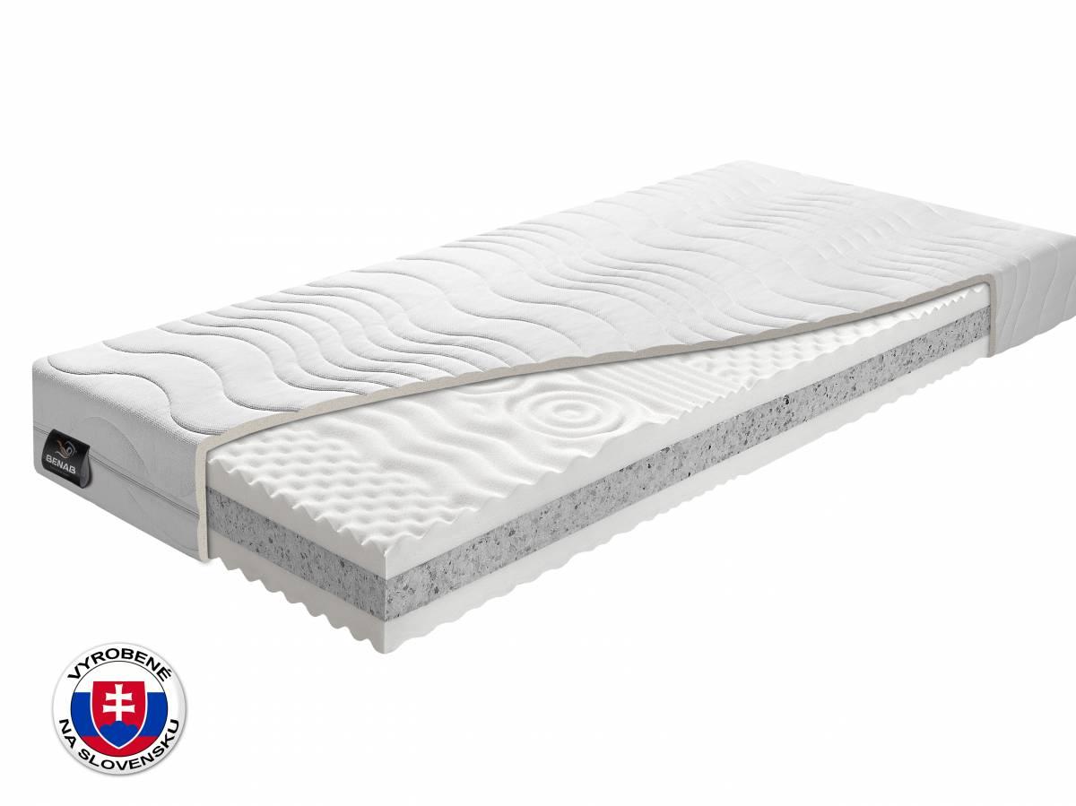 Penový matrac Benab Dream Optimal 200x180 cm (T5)