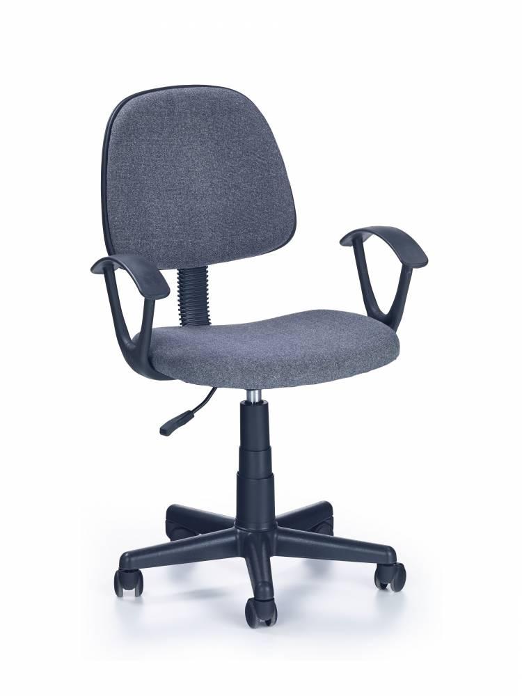 Detská stolička DARIAN BIS šedá